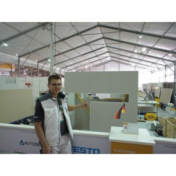 Falta mão de obra técnica nas indústrias da Alemanha